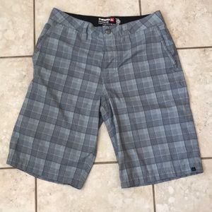 Quicksilver Hybrid Shorts Size 30